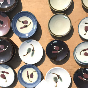 Mashiko Autumn Pottery Fair (early November)